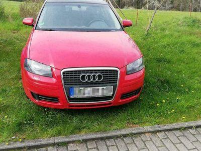 gebraucht Audi A3 2.0T