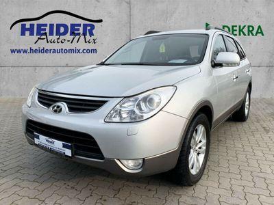 used Hyundai Veracruz Premium Aut. 4x4 (3,5 T.Zuglast-Leder-AHK)