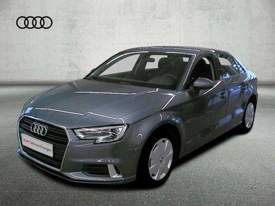 gebraucht Audi A3 Sport Limousine 1.5 TFSI Navi Xenon PDC LM Temp