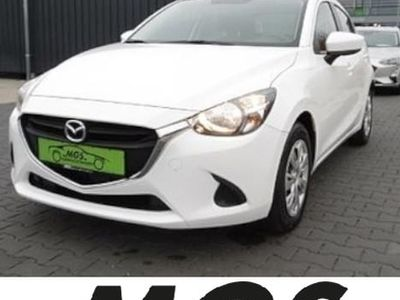 gebraucht Mazda 2 1.5 SKYACTIV Center-Line #BLUETOOTH #KLIMA