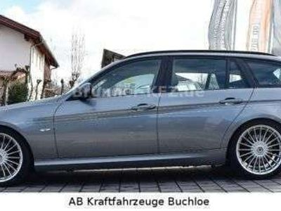 gebraucht Alpina D3 2,0 Bi-Turbo SWITCH-TRONIC Touring/TOP !!!