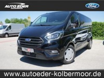 gebraucht Ford Custom Transit2.0 TDCi 320 L2 Trend EURO 6d-TEMP (Klima Einparkh
