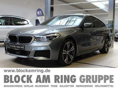 second-hand BMW 630 d XdRIVE (M Sportpaket Head up Display Navi Leder