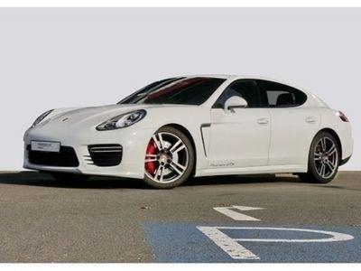 gebraucht Porsche Panamera GTS *LED*Schiebedach*