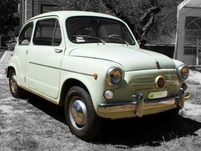 gebraucht Fiat 600