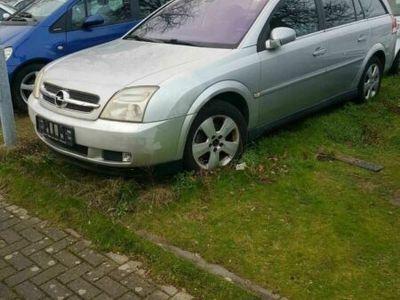 gebraucht Opel Vectra 1.9 CDTI Kombi
