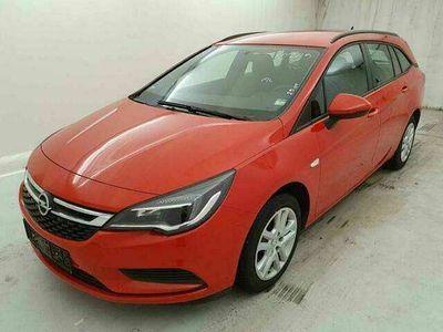 gebraucht Opel Astra Sports Tourer Business Navi900*AHK*PDC*S