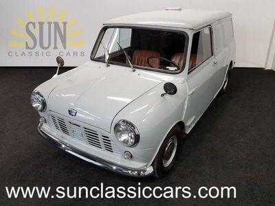 gebraucht Austin Mini Van