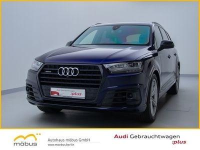 gebraucht Audi Q7 50 TDI quattro 210 kW (286 PS) tiptronic