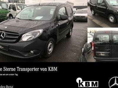 gebraucht Mercedes Citan 108 CDI Ka Kompakt Klima, Lastschutzgitter