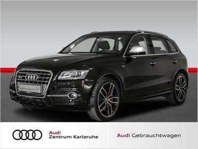 gebraucht Audi SQ5 3.0 TDI plus quattro S tronic Einparkhilfe
