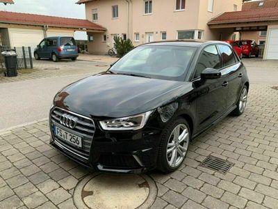 gebraucht Audi S1 Sportback - Service Neu - Restgarantie