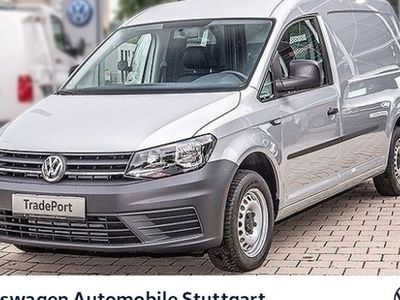 gebraucht VW Caddy Maxi Kasten 2.0 TDI Euro 6b