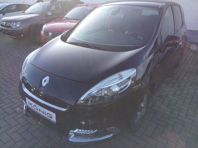 gebraucht Renault Scénic Bose Edition dCi 130 PS