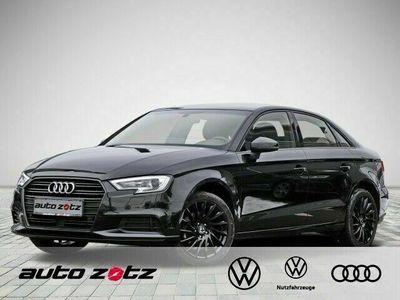 gebraucht Audi A3 1.4 TFSI Limousine Si