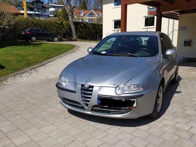 gebraucht Alfa Romeo 147 1.6 Twin Spark Progression