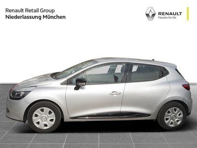 gebraucht Renault Clio IV 0.9 TCe 90 DYNAMIQUE