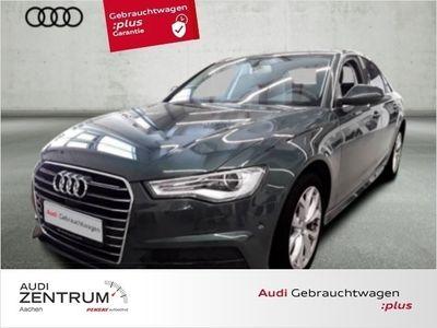 gebraucht Audi A6 2.0 TDI Euro 6, MMI Navigation Plus, Sportsitze
