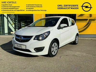gebraucht Opel Karl Edition 1.0i Cool & Sound