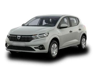 gebraucht Dacia Sandero Essential TCe 90 6-Gang, MJ 2021, Met...