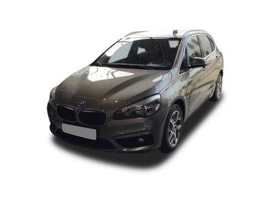 gebraucht BMW 218 Active Tourer 1.5 Benzin