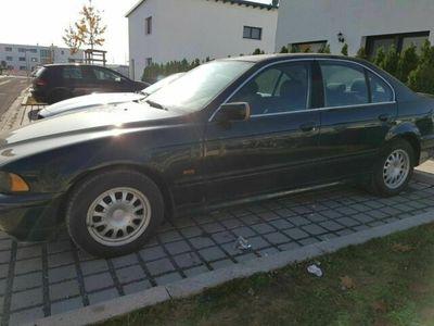 gebraucht BMW 2000 5 Baujahr