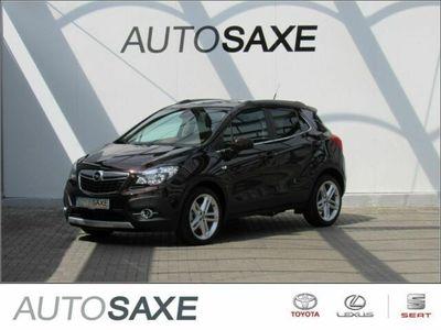 gebraucht Opel Mokka 1.4 Turbo ecoFLEX 4x4 Innovation*XENON*