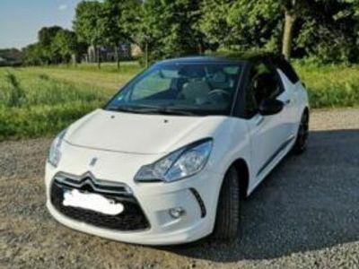 gebraucht Citroën DS3 SportChic 155THP
