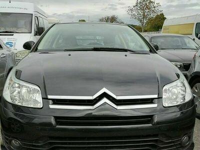 gebraucht Citroën C4 1.6 16V Confort