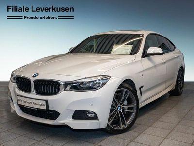 gebraucht BMW 340 Gran Turismo 3er i M Sport Automatik