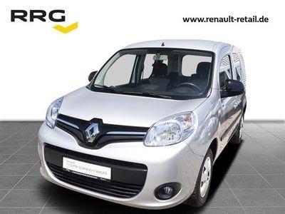 käytetty Renault Kangoo COMBI 1.2 TCe 115 EXPERIENCE EURO 6, Ganz