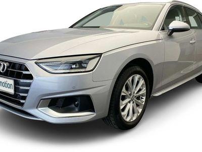 gebraucht Audi A4 A4Av. 35 TDI adv. - ACC - NAVI - LED - AHK