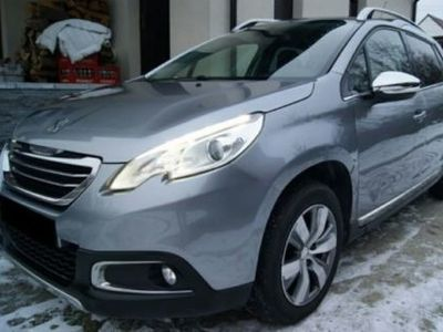 gebraucht Peugeot 2008 e-HDi FAP 115