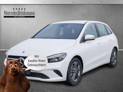 gebraucht Mercedes B180 d PROGRESSIVE/LED/SHZ/PARKTRONIC/KAMERA