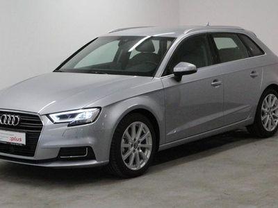 gebraucht Audi A3 Sportback design 1.5 TFSI 110 kW (150 PS) S tronic