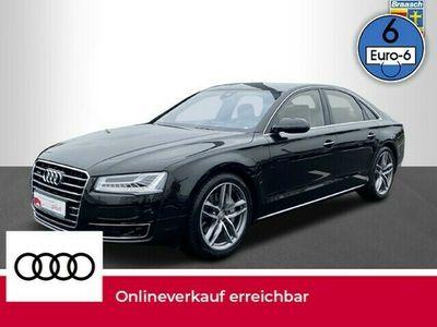 gebraucht Audi A8 3.0 TDI quattro S tronic Matrix Navi+ B&O