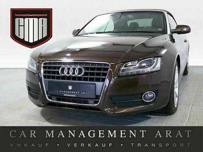 gebraucht Audi A5 Cabriolet 2.0 TFSI bei Gebrachtwagen.expert