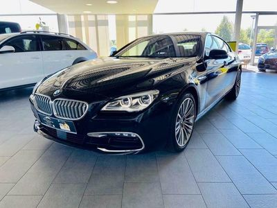 gebraucht BMW 650 i Gran Coupe, Head-Up, Panorama