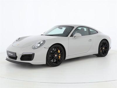 gebraucht Porsche 911 Carrera S 991 (911)Coupe