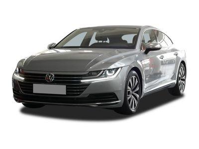 gebraucht VW Arteon 4Motion Elegance  ACC NAV LED