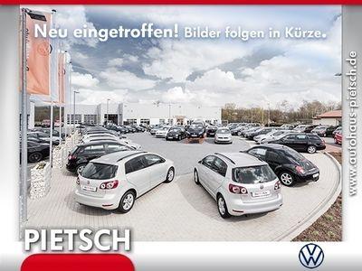 gebraucht VW Golf Cabriolet GTI 2.0 TSI - Xenon DCC GRA