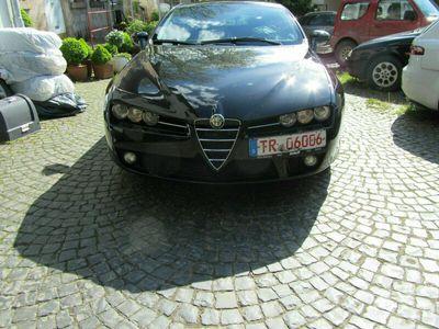 gebraucht Alfa Romeo Brera 2.4 JTDM 20V Sky View