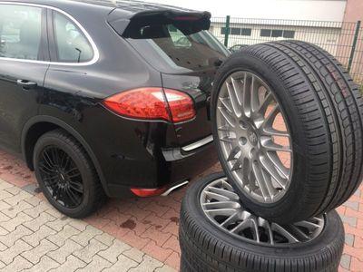 """gebraucht Porsche Cayenne Diesel..20""""..Sportsitz..Pano..PASM"""