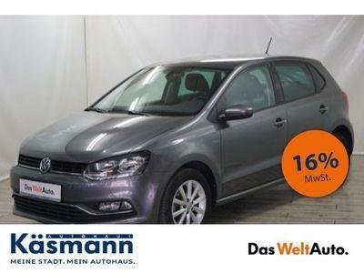 gebraucht VW Polo 1.0 Lounge GRA+PDC+NSW+LM 15'