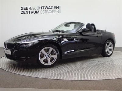 gebraucht BMW Z4 sDrive28i Navi+Leder+Innovationspaket+HIFI++