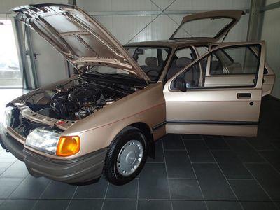 gebraucht Ford Sierra CL 33 JAHRE