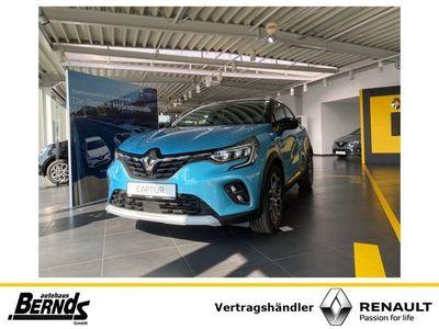 gebraucht Renault Captur E-TECH PLUG-in 160 INTENS RJB