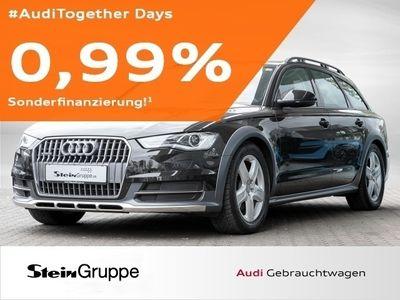 gebraucht Audi A6 Allroad 3.0 TDI S tronic quattro STANDHEIZUNG