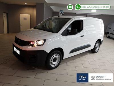 gebraucht Peugeot Partner ASPHALT L2 BlueHDi130 EAT8