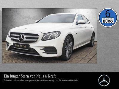 gebraucht Mercedes E350 ELimousine AMG+Comand+LED+Kamera+PDC